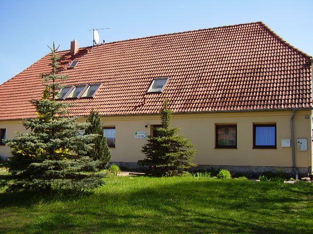 Gesindehaus 1