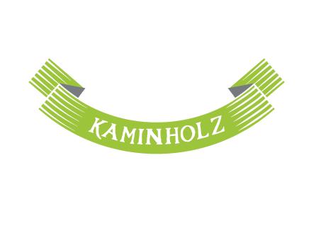 Verkauf-Kaminholz