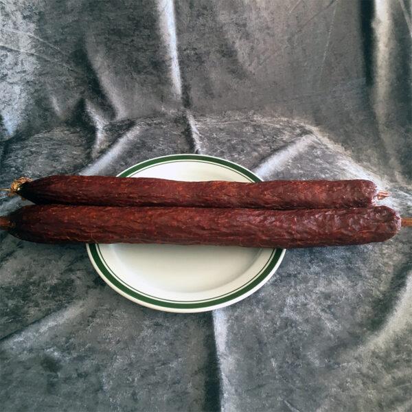 Salami vom Rind von Gut Bergfeld