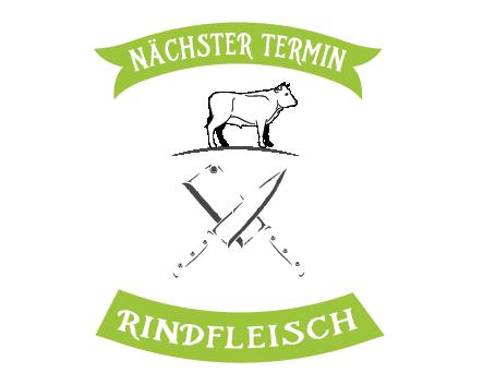 Rindfleischverkauf Dezember 2019